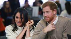 Oui, il y a déjà un film sur l'histoire d'amour entre le prince Harry et Meghan