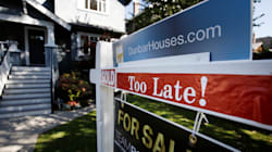 B.C. Home Sales Plummet, But Prices Continue To