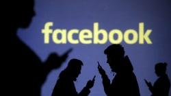 Facebook amplía a 87 millones el número de usuarios a cuyos datos accedió Cambridge