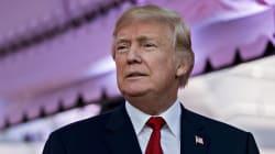 Trump qualifie l'un des inculpés dans l'affaire russe de