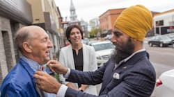 Jagmeet Singh Says He Didn't Launch NDP Byelection Campaign In Wrong