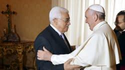 Oggi l'annuncio di Trump su Gerusalemme, Abu Mazen telefona al Papa che lancia un appello per lo