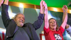 'A unidade da esquerda possível é em torno de Lula', defende presidente do