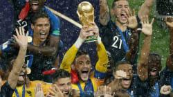 Un Mondiale vinto col gioco all'italiana (e non c'è da vantarsene) che non lascia