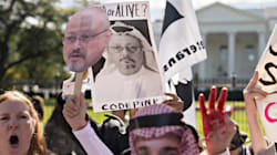 L'Arabie saoudite admet que le journaliste Khashoggi est mort dans son
