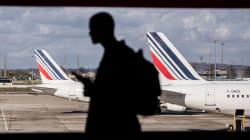 L'itinérant qui avait volé 785 000 dollars dans un aéroport retrouvé sans le