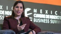 Ximena Puente, la comisionada del INAI que protegió a Lozoya y ahora va de plurinominal por el