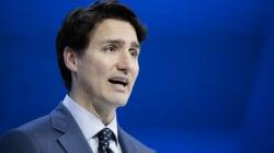 Un an après la tuerie à la mosquée de Québec, Trudeau dénonce