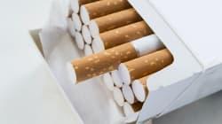 Les Pays-Bas refusent de poursuivre les cigarettiers pour