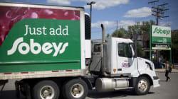 Sobeys se prépare à lancer son service d'épicerie en