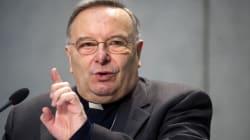 Il presidente della Caritas: