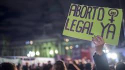 8 de agosto: A data em que a legalização do aborto será votada no Senado