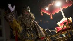 En Espagne, une drag-queen au défilé des Rois mages fait