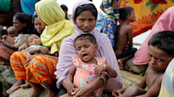 To The Critics: Rohingya Really Are The