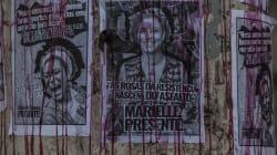 Asesinan a balazos concejala crítica de la intervención del Ejército en Río de