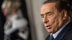 Berlusconi lancia il centrodestra di minoranza.