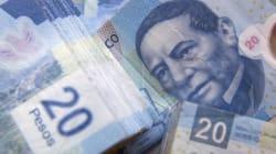 El dolar, CARÍSIMO: termina la jornada en 20.15