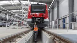 In Germania il primo treno al mondo a idrogeno, zero