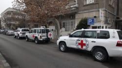 Cruz Roja confirma el asesinato de una fisioterapeuta española en