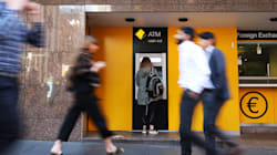 Commonwealth Bank Axes ATM