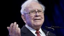 États-Unis: la holding de Warren Buffett récupère 29 milliards de dollars