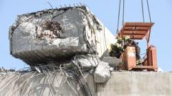 Stop del calcio genovese dopo il crollo del ponte Morandi: rinviate le partite di Samp e