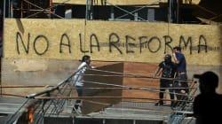 Sindicatos argentinos quieren paralizar al país por reforma de pensiones de