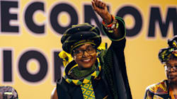 Winnie Madikizela-Mandela, Anti-Apartheid Campaigner, Is Dead At