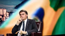 Jair Bolsonaro And The Violent Chaos Of Brazil's Presidential