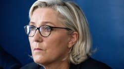 Une enquête ouverte contre Le Pen pour avoir publié sur Twitter un acte de
