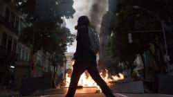Votação da Lei Antiterrorismo que criminaliza movimentos é adiada no