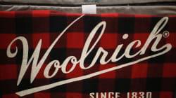 Lo storico marchio di abbigliamento Woolrich annuncia una partnership con la società di investimento