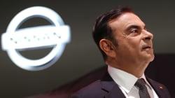 Stupéfaction chez Nissan après l'arrestation de son
