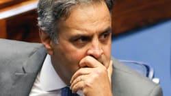 PF investiga Aécio e mais 5 parlamentares por recebimento de propina da