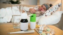 Tanti a letto con l'influenza, sintomi e complicazioni da non