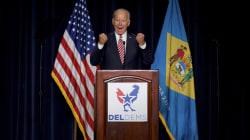 Joe Biden fait un lapsus révélateur sur sa candidature à la