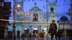 Sri Lanka: le bilan des attentats revu à la
