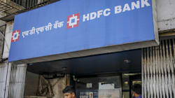 Police Find Missing HDFC Bank Executive's Body In Mumbai's