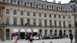 L'hôtel du Ritz braqué à Paris, trois personnes interpellées et deux braqueurs toujours en