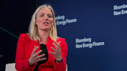 McKenna Gets Real About Canada's Uphill Fight Against Climate