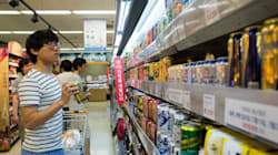 日本のビール、韓国でめちゃ飲まれています。輸入ビール1位はあの銘柄