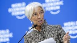 I timori del Fondo monetario internazionale: