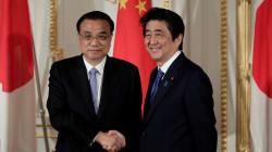 Se Cina e Giappone si stringono la
