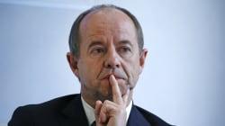 L'ancien ministre de la Justice Jean-Jacques Urvoas mis en