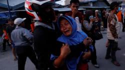 La pesadilla de Indonesia: un campo con 5 mil posibles