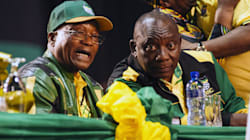 You Must Believe In President Cyril