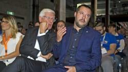 Forza Italia blocca la Lega sui