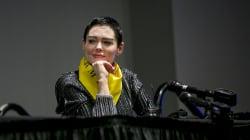 Un mandat d'arrestation est délivré contre l'actrice Rose