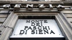 La clava di Bankitalia su Mps: