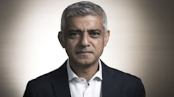 Sadiq Khan: The Man Who Curtailed Trump's Big Visit To